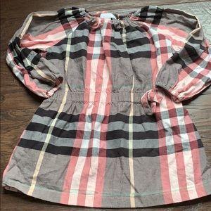 Burberry dress/tunic